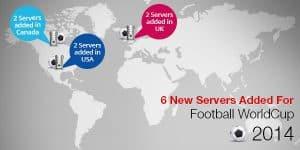 PureVPN Adds 150 New Streaming-Optimized VPN Servers