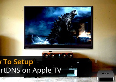 How to Setup SmartDNS on Apple TV