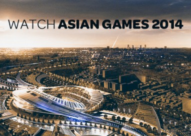 How & Where to Watch Asian Games 2014