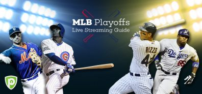 How To Watch MLB Playoffs Live Online
