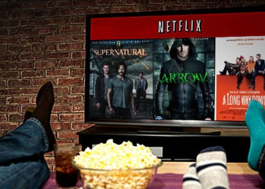 Netflix October Movies 2014 – The Top 10 List of Best TV Shows & Movies