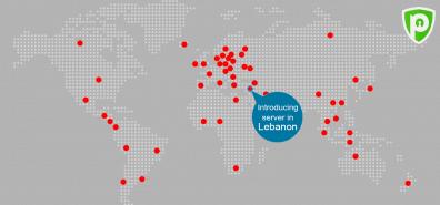 The Best VPN For Lebanon Provides Complete Internet Freedom