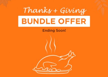 Enjoy Thanksgiving Festivities with PureVPN Thanksgiving Offer