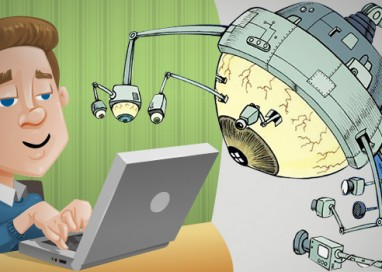 Online Spying – We Are Living In Big Brother's House, Really!