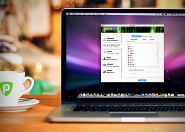 PureVPN Adds Purpose Selection Tool in its Mac VPN Client