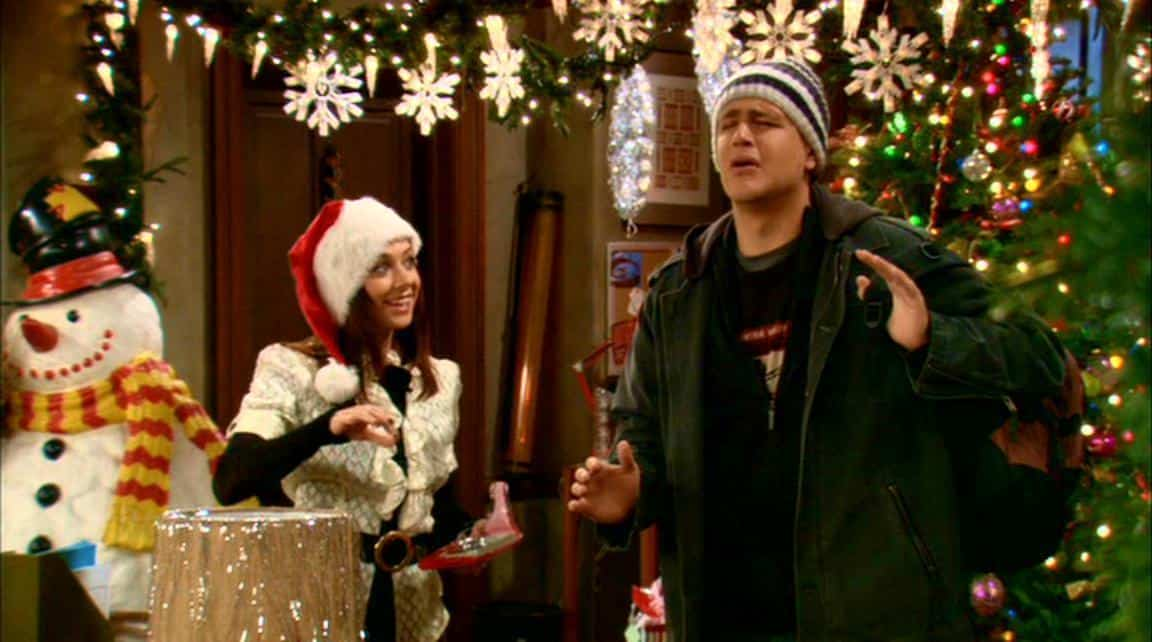 Best Christmas TV Shows on Streaming Channels