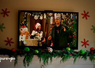 Top 7 Christmas TV Shows Episodes on Netflix, VUDU and Amazon Prime