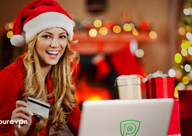 Online Shopping Safety Guide: Threats and Solutions for Christmas Season