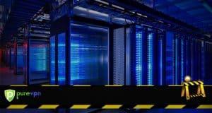 PureVPN Servers Undergoing Maintenance