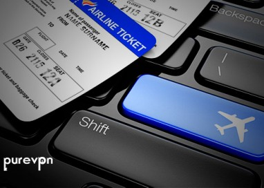 Enjoy the Lowest Airfare Deals by Changing Your IP with a VPN