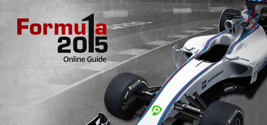 Formula 1 Live Streaming - Watch All Races Smoothly using PureVPN