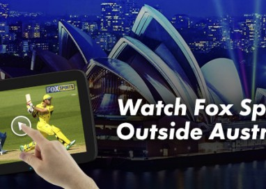 Watch Fox Sports Live Online Outside Australia