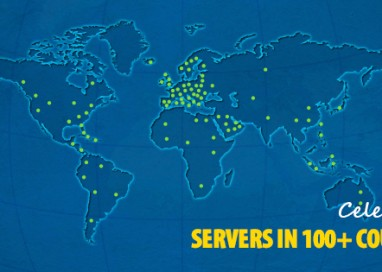 PureVPN Becomes One of the Biggest VPN Networks with Service Spread Across 100+ Countries
