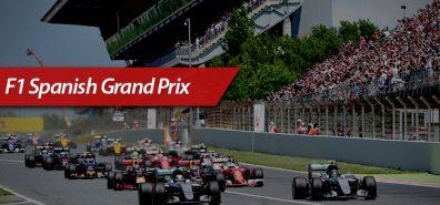 Spanish Grand Prix Live Stream Schedule Guide