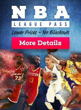 NBA League Pass Price