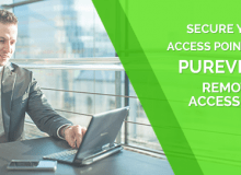 Secure Your Access Point with PureVPN's Remote Access VPN