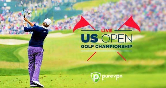 Us Open Golf Live