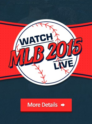 Watch MLB Live