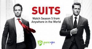 Enjoy the Streams of USA Network Legal Drama, Suits