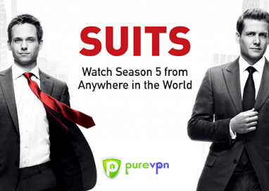 Enjoy Suits Streaming on USA Network from Anywhere