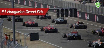 Watch Hungarian Grand Prix Live Online