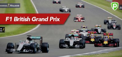 Enjoy the 2020 British Grand Prix Live Streaming (schedule and build up)
