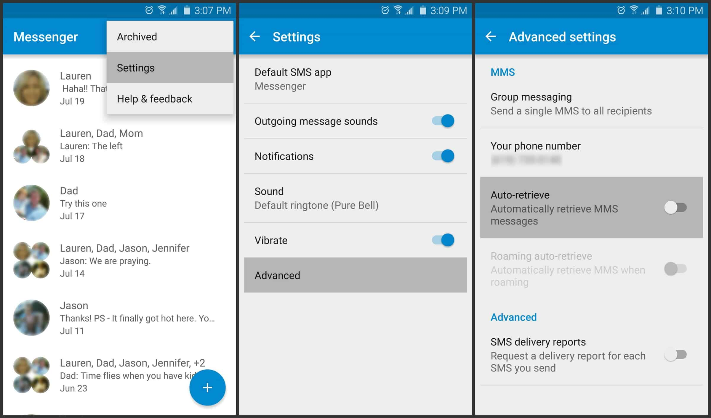 How to Protect Your Android Device from Stagefright Exploit