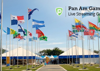 Here's How to Watch Pan Am Games Online