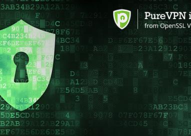 PureVPN Is Completely Safe Against OpenSSL Vulnerability