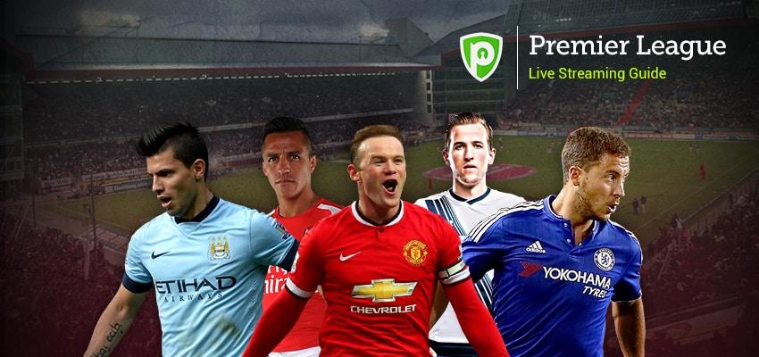 Premier League Online Schauen
