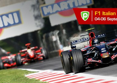 How to Watch Italian Grand Prix Live Online
