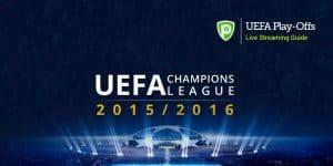 Watch UEFA Champions League Live Online