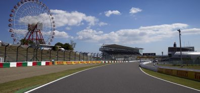 Watch Japanese Grand Prix Online