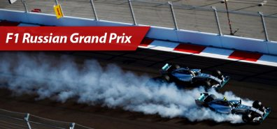 Russian Grand Prix Live Streaming Schedule