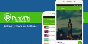 PureVPN's New Android VPN App – The Makeover You Were Waiting For!