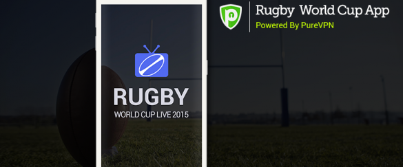 Rugby World Cup App