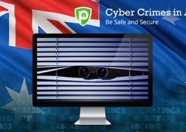 Online Crime Rate Rises in Australia – FireEye Report