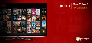 What's New on Netflix in November 2015!