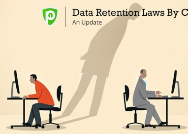 Data Retention Laws By Countries – An Update