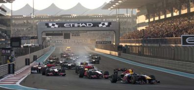F1 Abu Dhabi Live Streaming Schedule & Facts