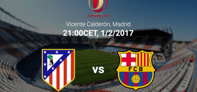 How to Watch Atletico Madrid vs Barcelona Live