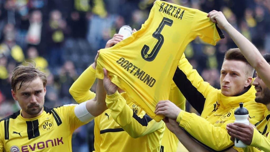 Borussia Dortmund Champions
