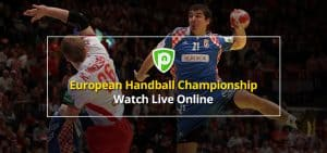 Watch 2016 European Men's Handball Championship Live Online