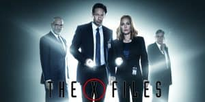 Watch The X-Files Online With Ease
