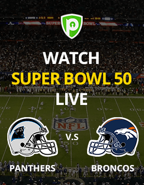 How to watch NFL Super Bowl Live online