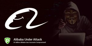 Alibaba under Attack by Chinese Hackers