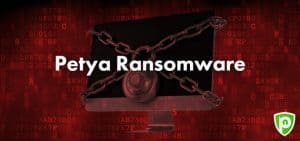 Petya Ransomware – It Will Hunt Your Hard Drive Down and Lock it Out