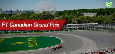 Canadian Grand Prix Live Streaming Schedule and Facts