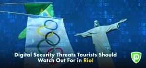 Digital Security Threats Tourists Should Watch Out For in Rio