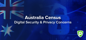 Australia Census – Digital Security and Privacy Concerns